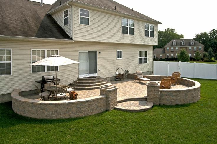 m m landscaping melbourne fl hardscaping patio ideas