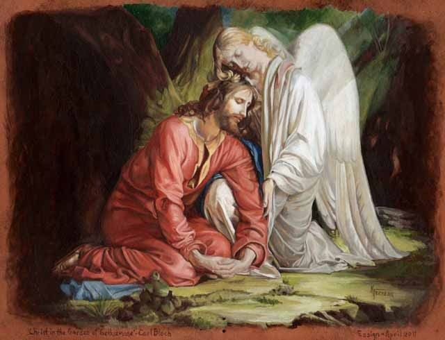 1000 Images About Artist Bloch Carl Heinrich On Pinterest Museum Of Art Baptisms And Christ