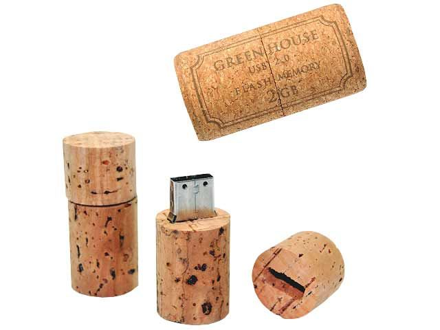 Cork Usb at Eco Tech   Ignition Marketing Corporate Gifts
