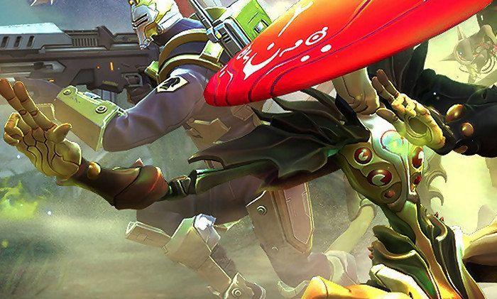 Battleborn : un trailer de lancement bien badass pour préparer la sortie du jeu