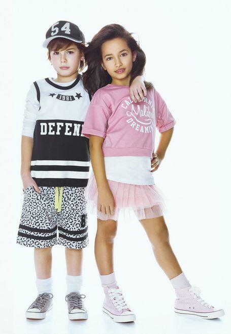 Préférence Oltre 25 fantastiche idee su Abbigliamento bambini su Pinterest  WM54