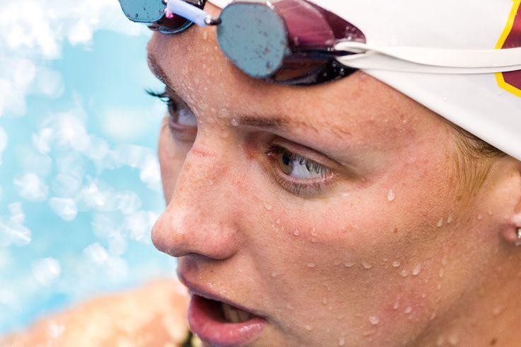 Katinka Hosszu Sues Casey Barrett, Swimming World For Libel After Doping Allegations