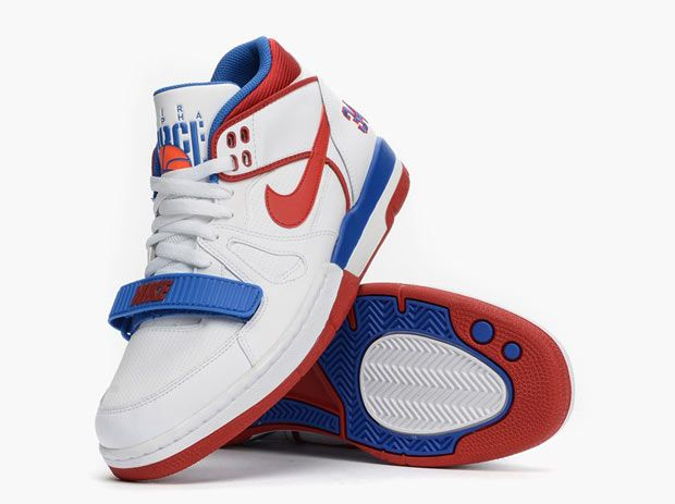 db1fa5e7c054 It s All About Barkley s Earlier Days With This Nike Retro