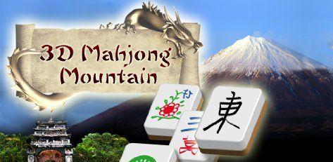 L'Applicazione gratuita di oggi è: 3D Mahjong Mountain Premium per Android