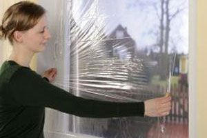 Window-Draught-Proofing