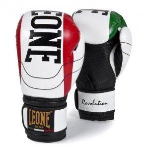 Rękawice Leone 1947 GN026 REVOLUTION 10oz | Sklep sportowy B-FIGHT