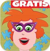 Lijst met gratis apps voor kinderen.  Er komen regelmatig nieuwe en tijdelijk gratis apps bij