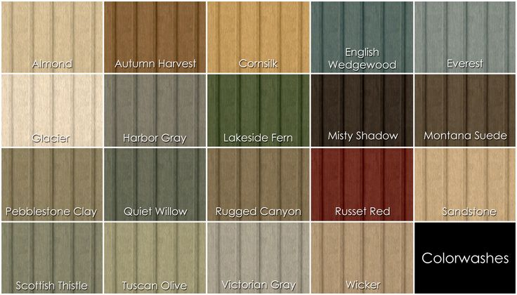 good exterior paint colors for board and batten siding - Google Search