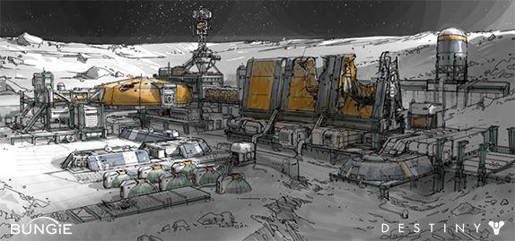moon base ideas - photo #4