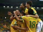 Brazil vs. Spain in Confederations Cup final