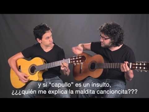 Si Aprendes Español No Te Muevas De Región | Geniales y  absolutamente Divertidos - Todo-Mail