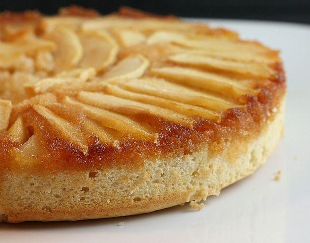 #torta di #mele al #porto e #yogurt .. Una variante da veri intenditori della classica #tortadimele