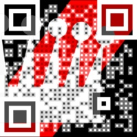 Visualead - Image QR creator - watch recommending - has gallery and picture might be questionable!