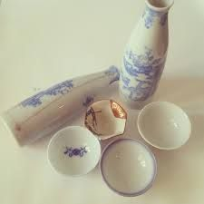 antique kintsugi - Google Search