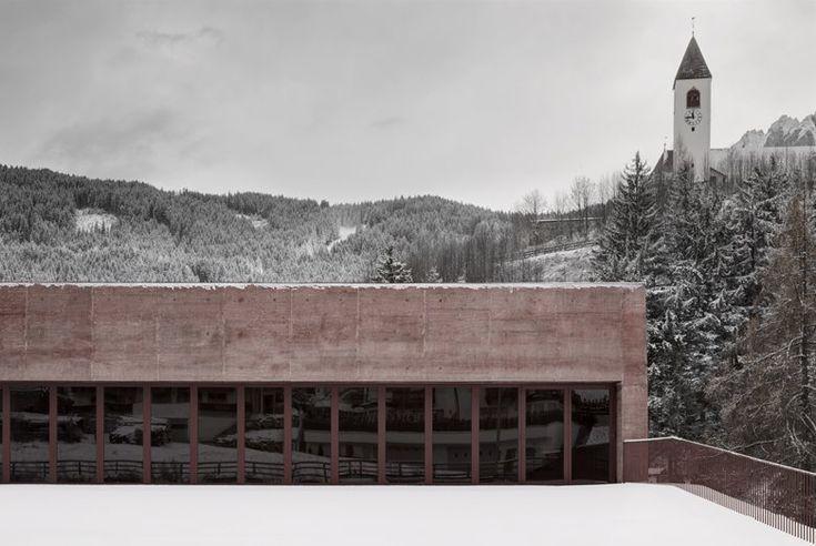 FEUERWEHRHAUS VIERSCHACH - Picture gallery