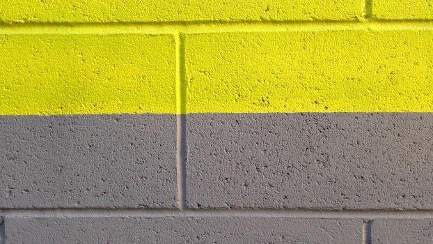 Best 25 Decorating Cinder Block Walls Ideas On Pinterest