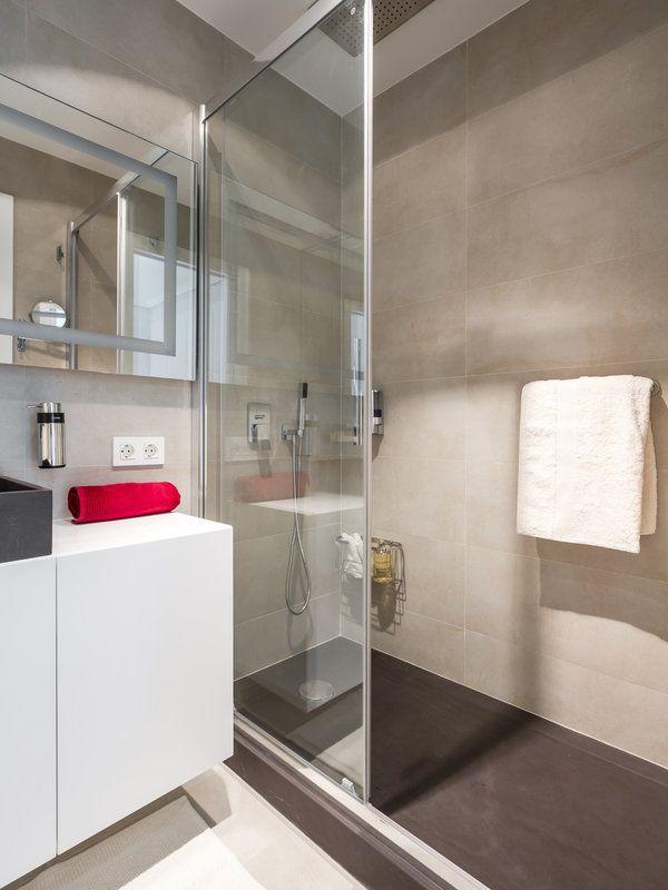 Die besten 25+ Badezimmer 6 5 m2 Ideen auf Pinterest Badezimmer - badezimmer 4 5 m2