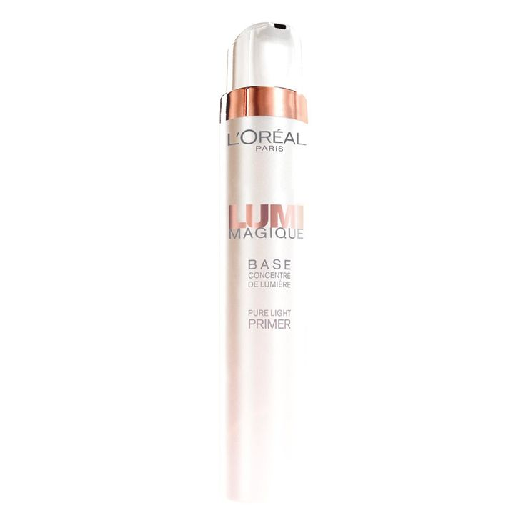 L'oreal Paris Lumi Magique Pure Light Primer 20 mL