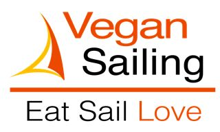 Vegan Vacations | Vegan Travel | Vegan Holiday | Vegan Honeymoon VEGAN SAILING trips... oh my, yes!