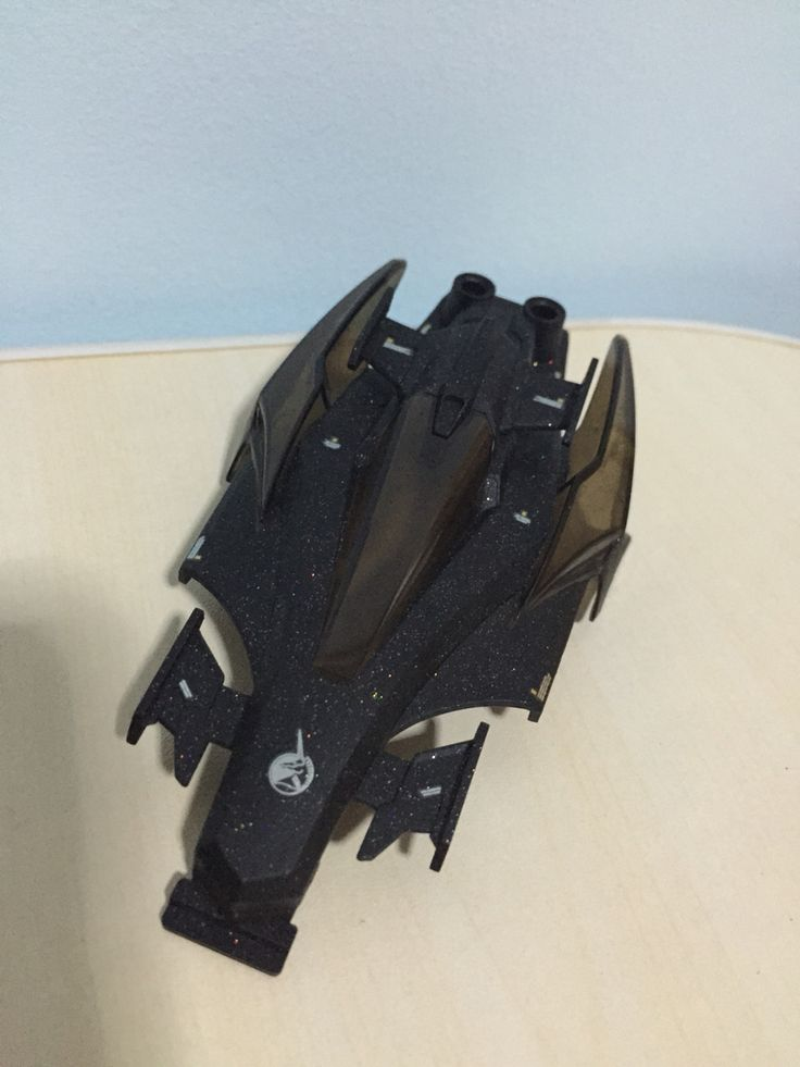 Custom Avante Cowl (Cosmic Black Special)