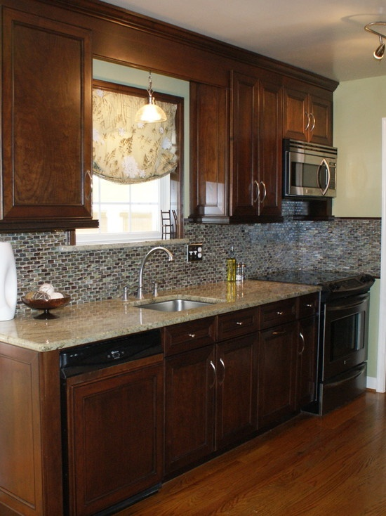 Galley Style Kitchen Design, Pictures, Remodel, Decor And Ideas   Page 2