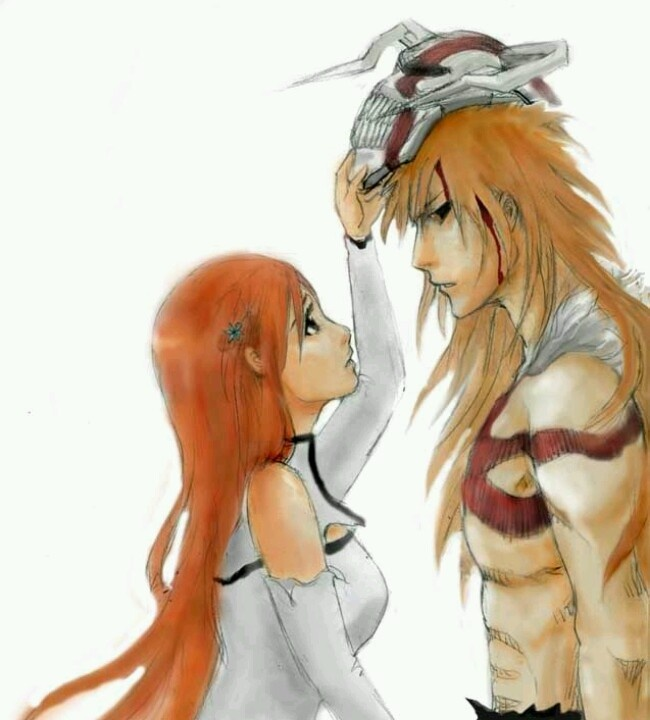 Bleach anime this is sooo cute!!!