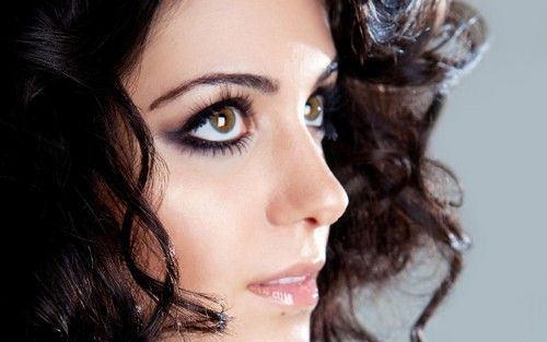 Ladies in Music. Katie Melua
