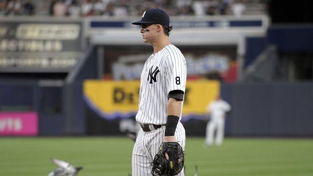 #MLB: Tyler Austin se ausentará debido a una fractura en el pie izquierdo