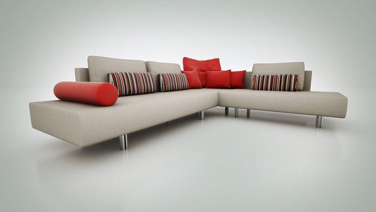Componible DUNA diseño juan roca para MISURA design