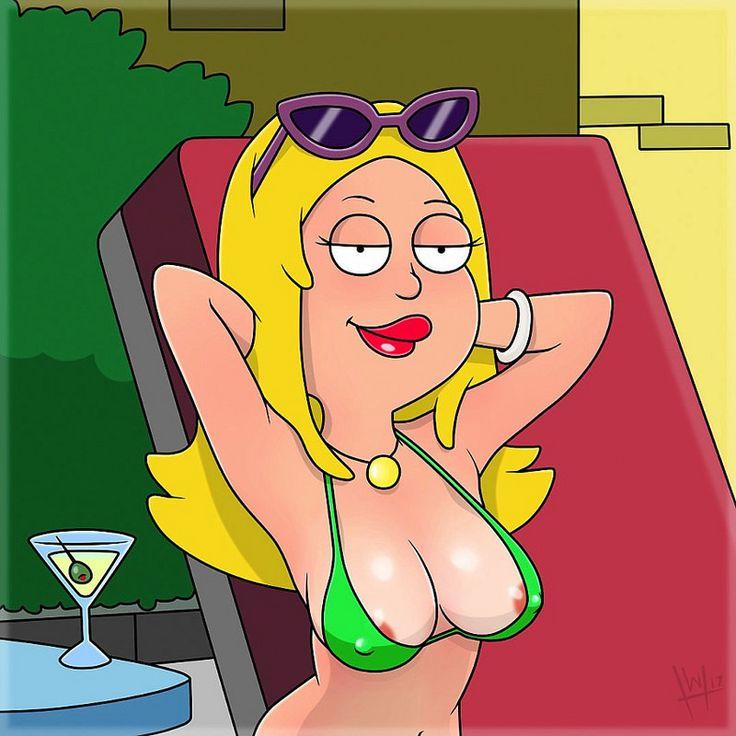 Francine Smith Porn Comics