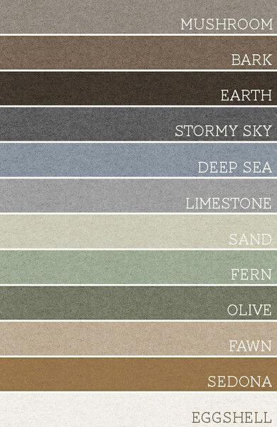 Decorating Using Color Palettes: Earth Tones - Vielle and Frances
