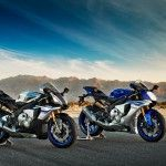 a 2015 yamaha yzf r1 review