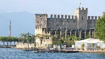 Torri del Benaco (Lago di Garda)