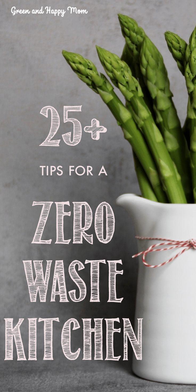 25 tips for a zero waste kitchen zero waste eco friendly kitchen on zero waste kitchen interior id=82918