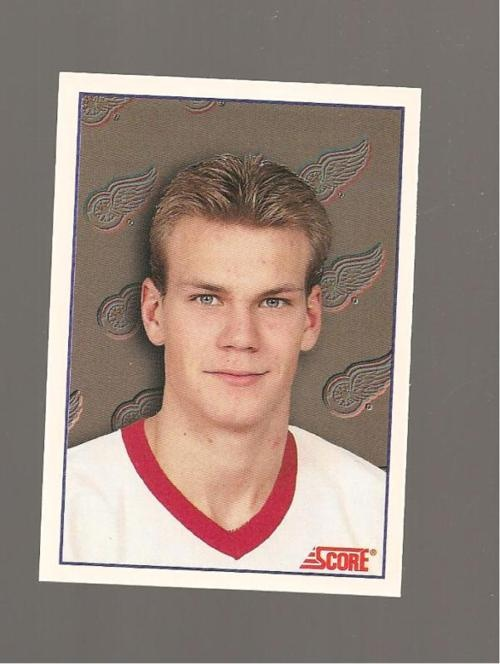 d 5 nicklas lidstrom young