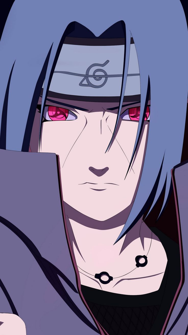 Itachi Images » Hupages » Download Iphone Wallpapers