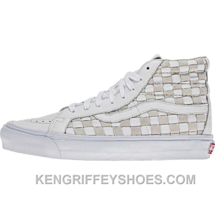 "https://www.kengriffeyshoes.com/vault-by-vans-og-sk8hi-lx-checkered-past-mens-white-white-pp7et.html VAULT BY VANS OG SK8-HI LX ""CHECKERED PAST"" (MENS) - WHITE/WHITE APKHB Only $175.00 , Free Shipping!"