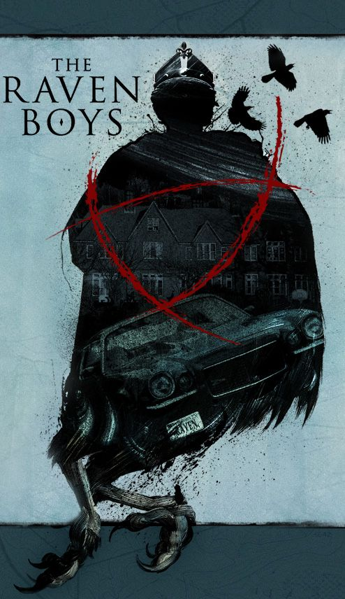 characters boys raven the synopsys | Review: The Raven Boys – Reading After Midnight