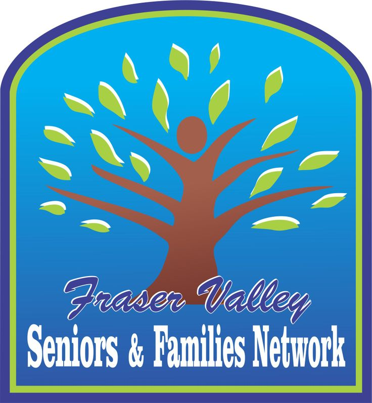 FRASER VALLEY SENIORS & FAMILIES NETWORK -- We are a group of business people who share a passion for the concern and care of our seniors and their family members. We believe in each other's work and the ethics with which we conduct our business.