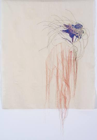 "Saatchi Art Artist Kay S Lawrence; Sculpture, ""After Kazuo Ohno"" #art"