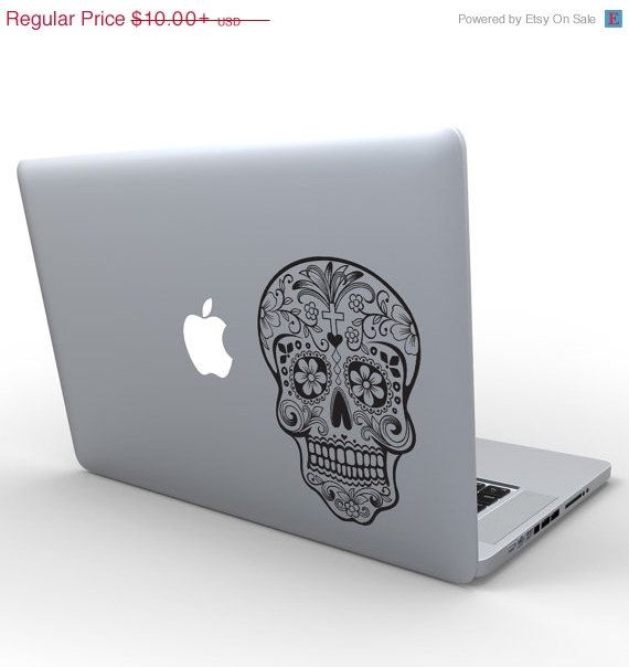 Best Decals Images On Pinterest Barbie Shop Bathroom Wall - Custom vinyl decals for macbook pro