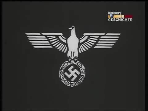 """""""Fernsehen unterm Hakenkreuz"""" [DOKU, UNGEKÜRZT] (Spiegel TV 2oo1)"""