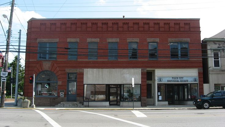 Farmers national bank in madison county ohio plain