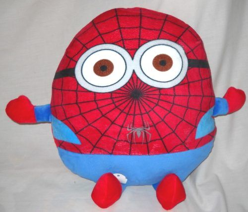 Bantal Minions Elips Super Hero Spiderman 50 Cm  Bantal Minions Elips Super Hero Spiderman 50 Cm  Ukuran: 50 Cm  Kode Barang: 510048S  Harga: Rp. 66.000-  Buruan order sebelum kehabisan! Cara order sangat mudah dan bisa dibaca pada halaman cara belanja.  Related posts:  Bantal Minions Elips Super Hero Batman 50 Cm  Bantal Minions Elips Super Hero Captain America 50 Cm  Bantal Minions Elips Super Hero Superman Man of Steel 50 Cm  Bantal Leher Motif LV Dark Brown Assorted  Bantal Leher Dewasa…