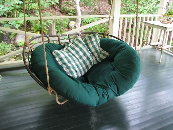 The Papasan Chair - A Design Classic With Many Different ...