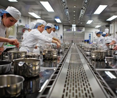 26 best culinair schools around the world images on for Julia child cooking school