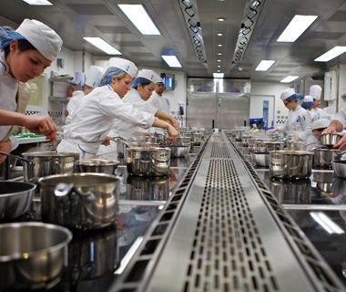 Best Cooking Schools Around the World