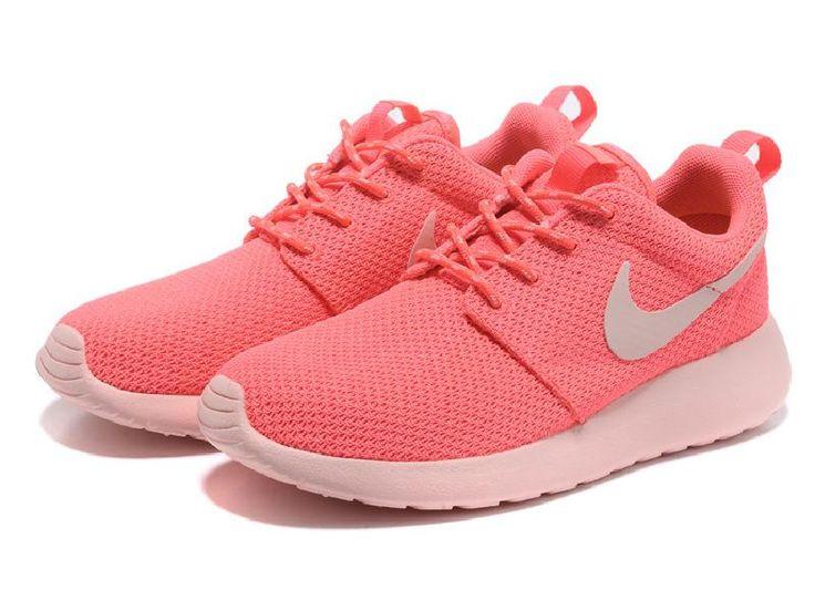 Lightning Shoes-Nike Women's Roshe Run Running Shoes