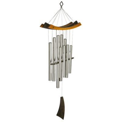 Healing Wind Chime, Asian Wind Chime, Asian Chime, Japanese Chime