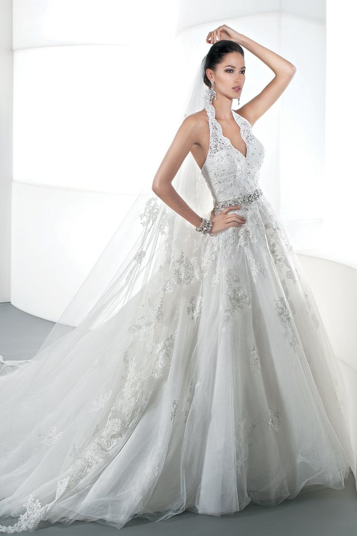halter wedding dresses on pinterest bridal dresses pretty wedding